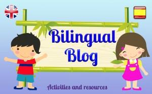 logo bilingual