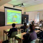 Talleres de prevención en ESO: «por una buena salud de nuestros alumnos»
