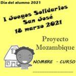 San José solidario.