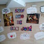 Celebración de San José